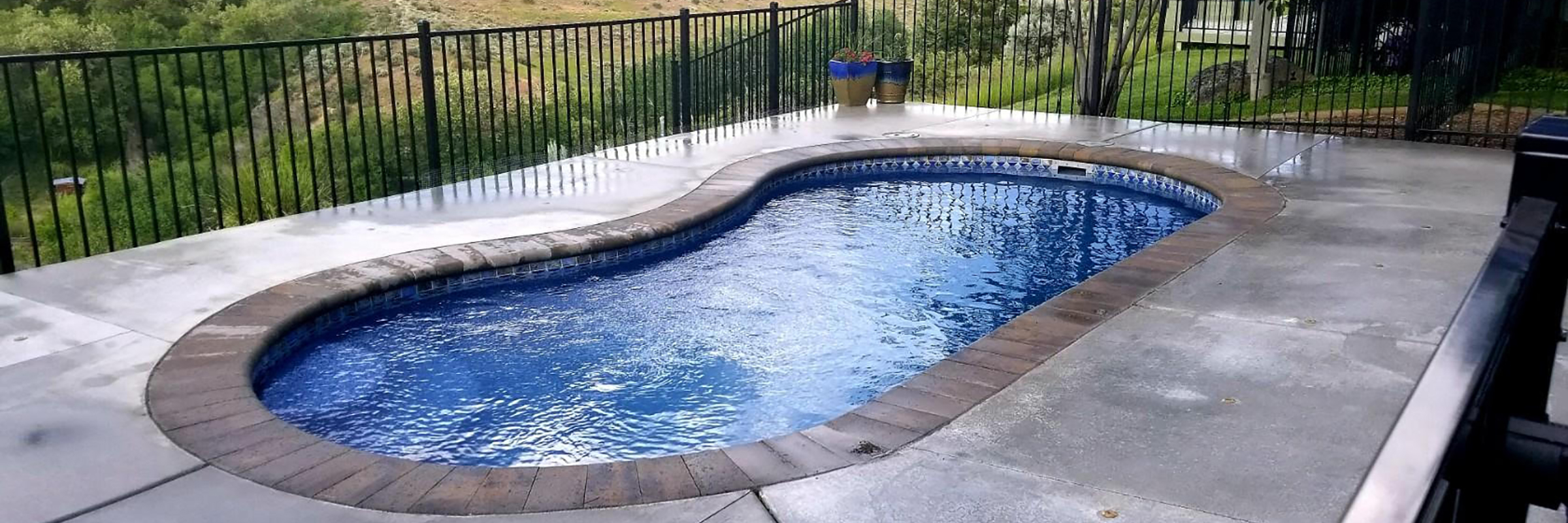 Boise pool builder idaho pool maintenance in boise meridian eagle pioneer pool and spa for Swimming pool contractors boise idaho